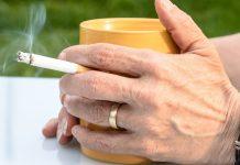 Домашен сироп за пушачи