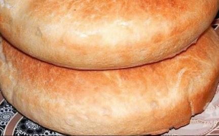 Най-простата и най-успешна рецепта за домашен хляб: По-вкусен не може да бъде