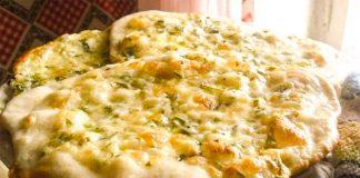 Пърленки с топено сирене