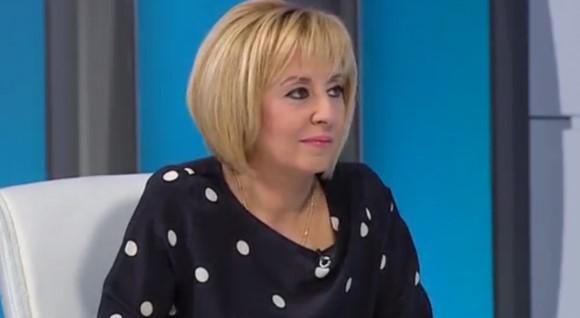 Важно за всички. На Мая Манолова й писна от произвола на монополистите – ще организира референдум