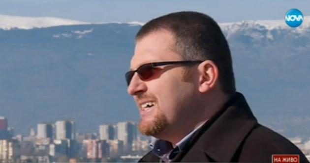 Синоптикът Красимир Стоев от НИМХ към БАН огласи прогнозата за целия месец ноември