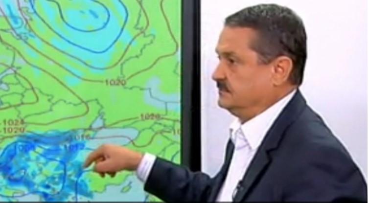 Климатологът Георги Рачев направи ранната си прогноза какво ще е времето около Димитровден и през зимата