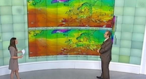 Синоптикът Христо Попов с прогноза за времето през октомври и ноември. Ето кога да очакваме първия сняг