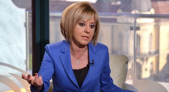 Мая Манолова с отлична новина за всички длъжници: Първа победа за спирането на безчинствата на ЧСИ-тата