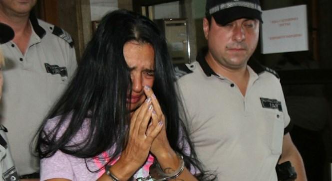 Помните ли Анита Мейзер и бруталното убийство на мъжа ѝ Николай? Сензационен обрат променя присъдата на варненката