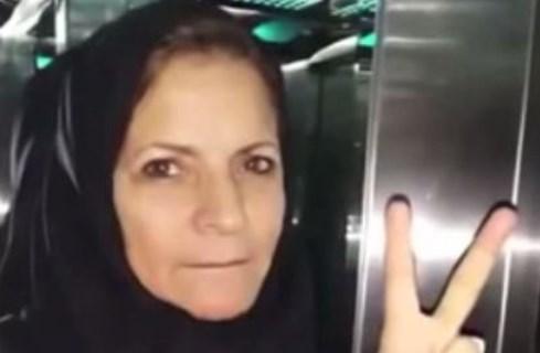 Най-накрая! Женска мечта на път да се сбъдне в Саудитска Арабия. Не е за вярване какъв подарък очаква тази дама