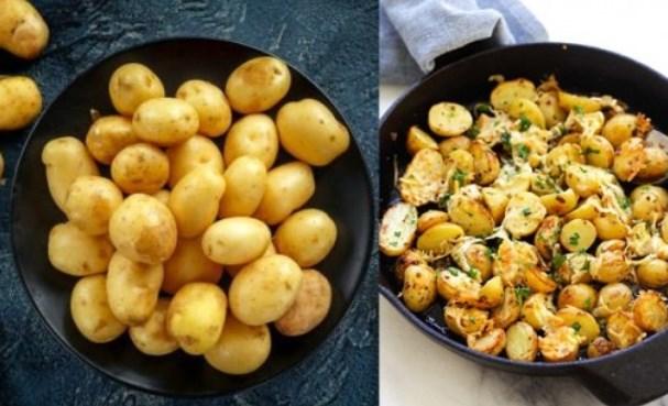 италианска рецепта картофи