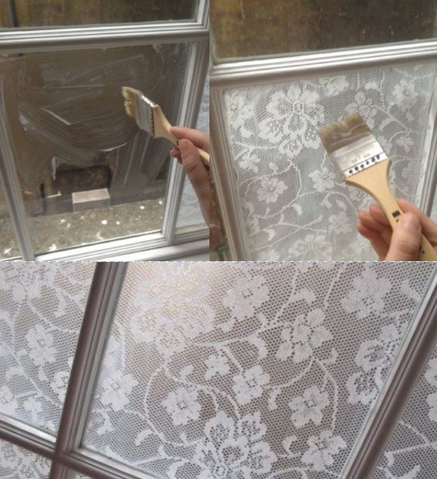 Щорите са демоде! Ето какво видях в съседката и го направих още на другия ден, за стотинки домът ми стана неузнаваем (СНИМКИ)