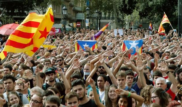 Каталунците обявиха независимост, след което бяха попарени… Ето каква е ситуацията в момента и ще има ли разцепление