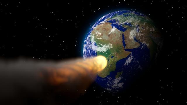 Идва петък 13-ти! Зловещо пророчество за страшна природна аномалия започна да се сбъдва
