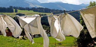 тайни при прането