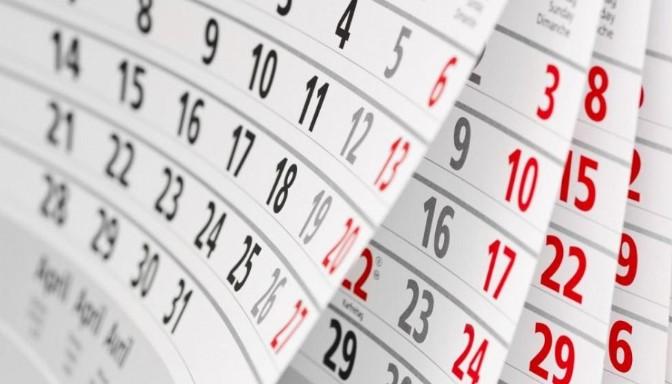 Важно за всички: Официално обявиха как ще почиваме по Коледа и Нова година и празничните дни за 2018-а (ТАБЛИЦА)