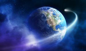 Нещо страшно става със Земята! Скоростта на въртене се променя, учени предупреждават за бум на мощните трусове през 2018-а