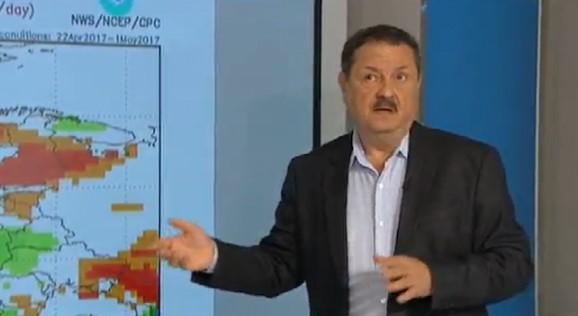 Климатологът доц. Георги Рачев разкри какво време ни очаква до края на ноември и кога ще падне първият сняг (ВИДЕО)