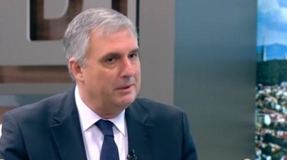 Ивайло Калфин: 300 000 души в България не работят и нямат намерение да го правят (ВИДЕО)