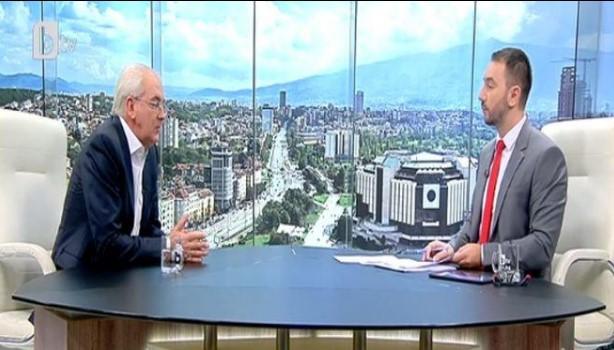 Огън и жупел в ефира на БТВ! Хекимян срази Местан: Кой ви наруши правата, че да искате да признаят турско малцинство?