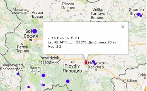 Ново земетресение в България! Топ сеизмолог с притеснителна прогноза: Ето в кои райони у нас могат да се очакват трусове