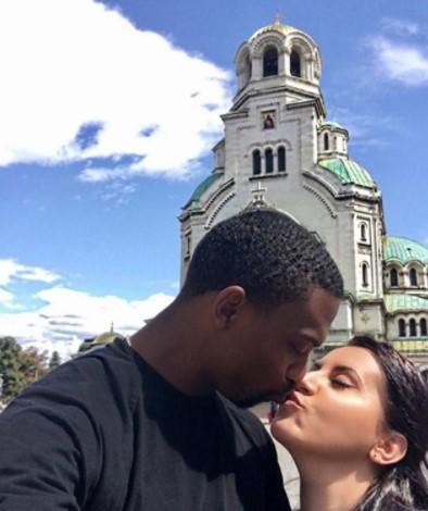 Българката Радина Анева се сгоди за сина на Майкъл Джордан! Вижте невероятната им история (СНИМКИ)