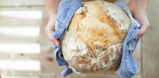 топъл хляб