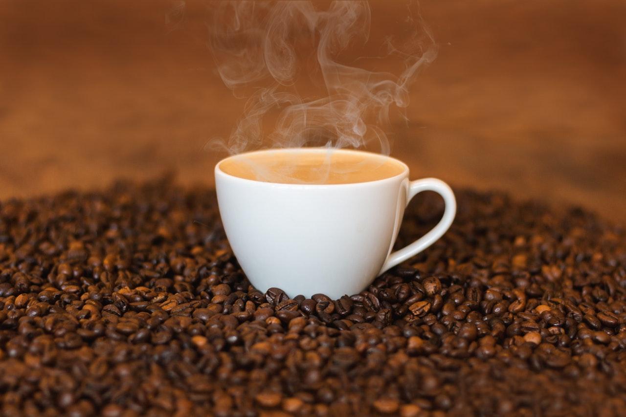 добавка за кафе