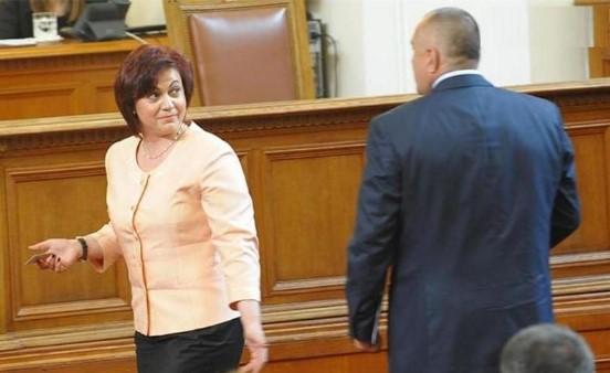 Корнелия Нинова извади голямата секира: Повежда бунт срещу високите цени, ще съди ГЕРБ и Атанасова (СНИМКА)