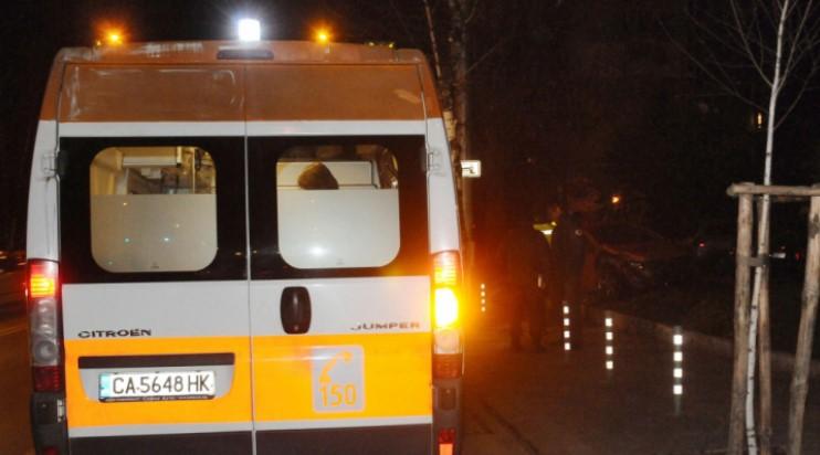 Трагедията в Лом е огромна: 20-годишният студент Билян потуши пожар в дома на баща си, но загина нелепо в банята