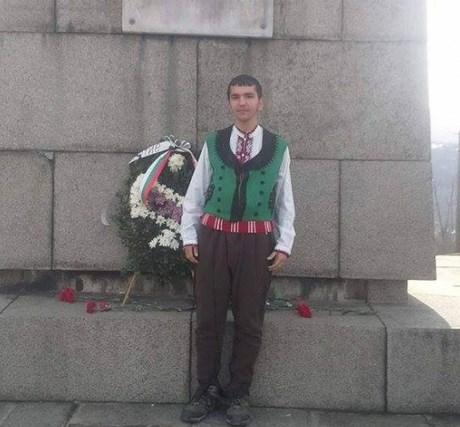 ВМРО потъна в скръб! Тежка катастрофа внезапно отне живота на млад и важен ръководител в организацията (СНИМКА)