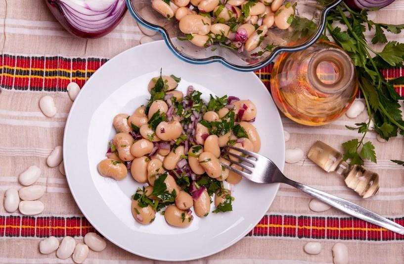 бъдни вечер салати