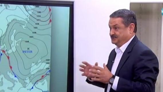 Климатологът доц. Георги Рачев обяви кога през януари ще падне сняг и какво време се очаква за февруари и март