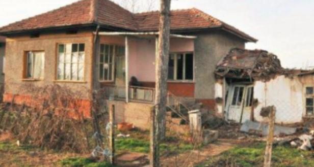 Нова Къща на ужасите: Вече е ясно къде 69-годишният Джебраим е измъчвал до смърт жена си (СНИМКИ)
