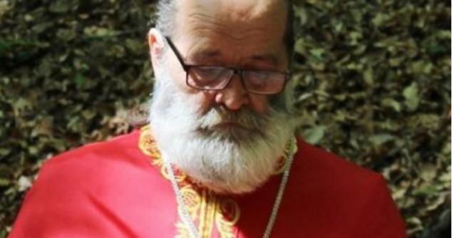 Скръбна вест. Почина един от най-обичаните български духовници и символ на цял манастир. Последен поклон