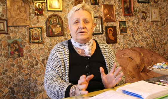 Ясновидката Соня Щерева със спиращо дъха предсказание: 2018-а е много добра за всички пенсионери и Бойко Борисов