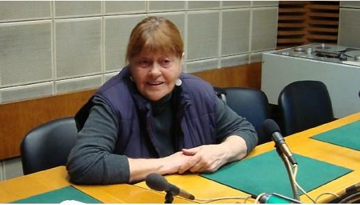 Скръбна вест. Угасна една от най-големите български актриси. Дълбок поклон пред светлата й памет