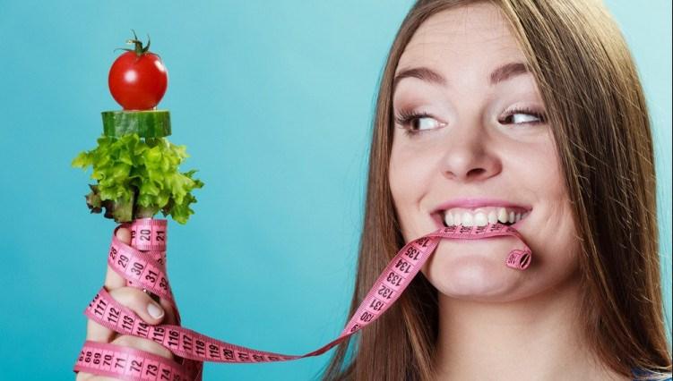 диета без ограничения