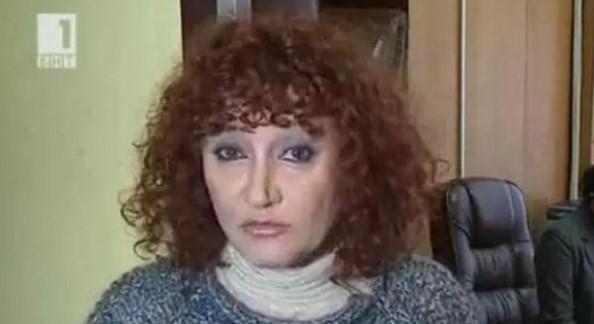 Тъга споходи Валя Ахчиева навръх Коледа. Ето защо журналистката е неутешима