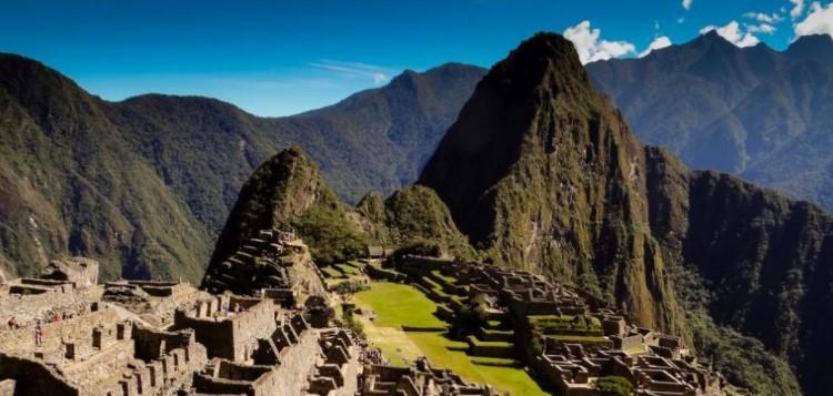 Мистерия. Три места в света, за които никой няма обяснение (ВИДЕО)