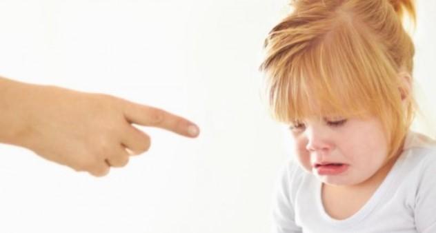 Ето кои са най-добрите наказания за децата ни. Хем са ефективни, хем не са драстични