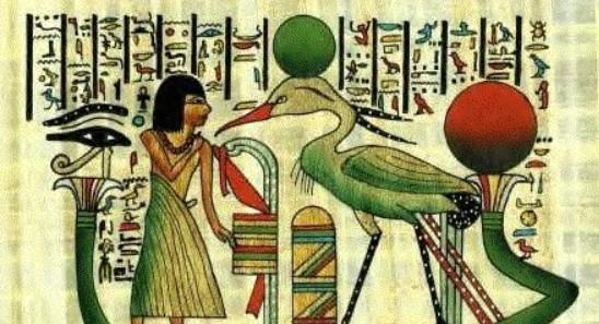 Този египетски хороскоп е адски точен. Ето какво ни очаква