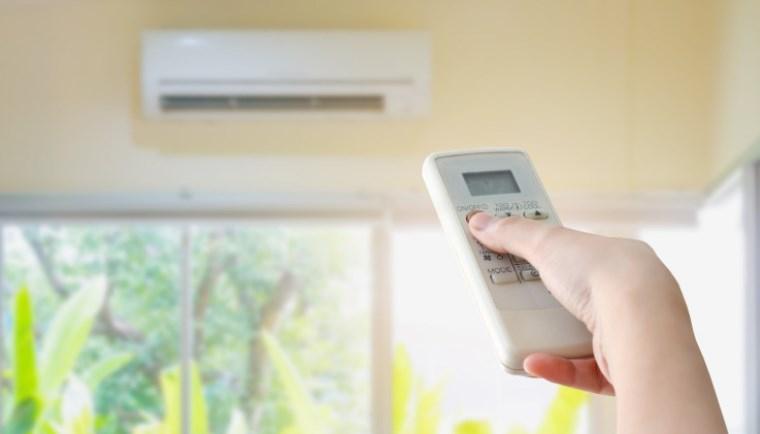 климатик охлаждане