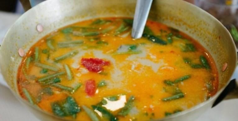 Китайците я приготвят от векове – тази супа с джинджифил и чесън успешно бори грипа, простудата и инфекциите на синусите