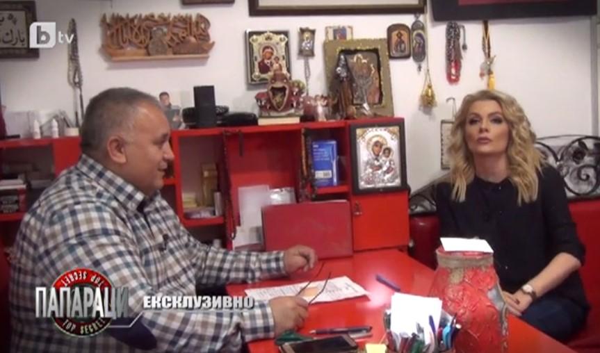 Адем Ходжа изправи косите на Венета Райкова: Разкри защо е заплашен с убийство и как да развалим черна магия