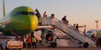 нискотарифните авиокомпании