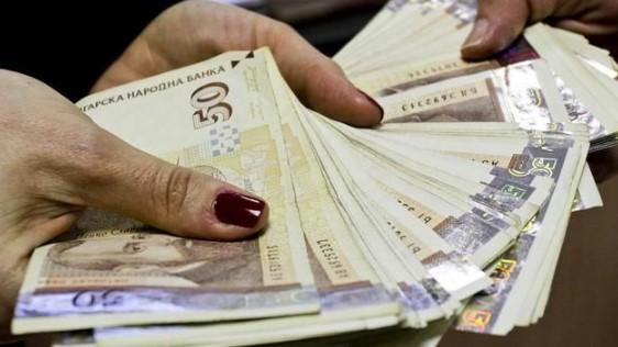 Безобразията на депутатите нямат край: Честито, заплатите им скочиха с 1,5 минимална пенсия до 3540 лева