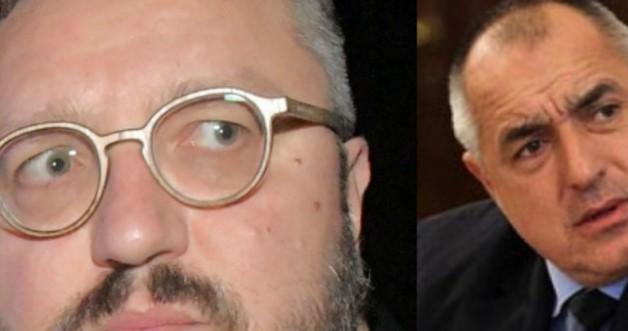 Мрежата пламна: Мартин Карбовски изригна с нова порция неудобни въпроси към Бойко Борисов във Фейсбук
