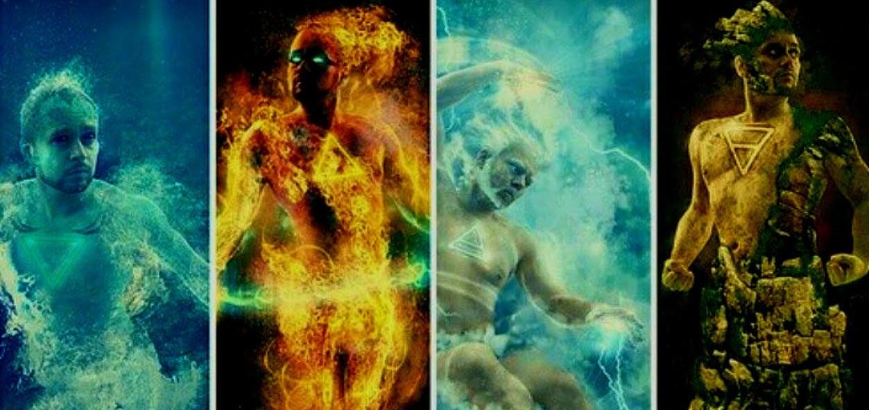 Какъв човек сте – земен, въздушен, воден или огнен? Дланите разкриват към коя категория спадате и какъв характер имате