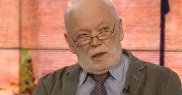 Акад. Петър Иванов: България се самоубива. 10 неудобни за властта истини, които медиите слугински спестяват