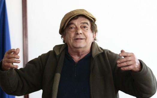 Скръбна вест. Почина един от най-обичаните български актьори, когото съдбата удряше често. Последен поклон