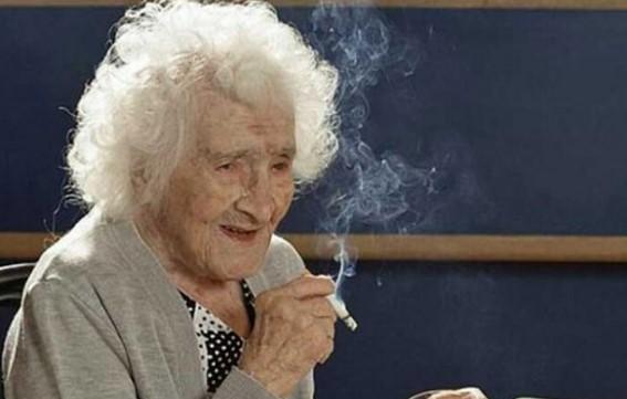 Тази жена не послуша лекарите и живя 122 години: Ето защо медиците мълчат гузно, когато става дума за столетницата