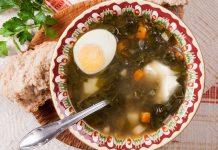 агнешка супа