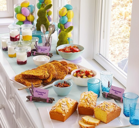 Как да украсим дома си за Великден за без пари (СНИМКИ)